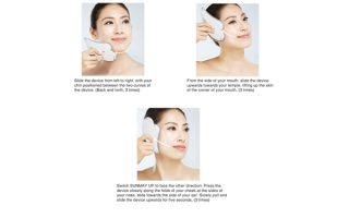 Facial Massage Serial 2 – Lifting And Firming Face Massage